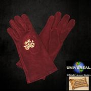 King John Gloves Robin Hood Officially Licensed Item